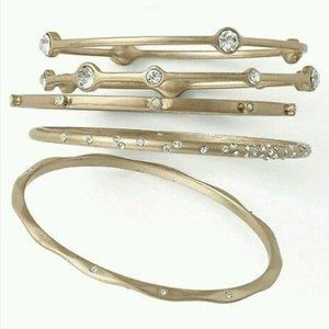 Lia Sophia For You Bangles